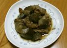 お義母さんの味♡茄子と豚肉の炒め煮