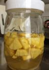 ☆果実酢☆パイナップル