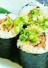 ちくわでう巻き寿司レシピ☆節約