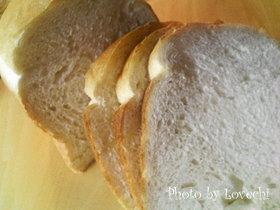 天然酵母で楽チン生姜パン HB使用