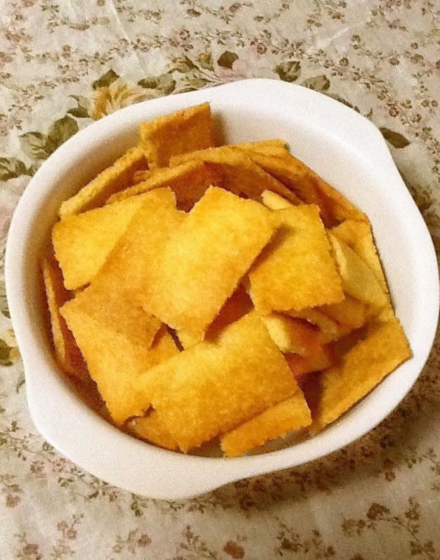 糖質制限!大豆粉ココナッツオイルサブレ