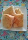 離乳食☆きな粉フレンチトースト…風♪