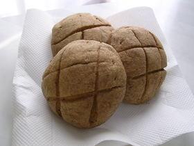 コーヒーメロンパン