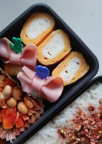 お弁当に!うちの卵焼き☆