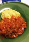 豚ロースの柔らかトマト煮込み