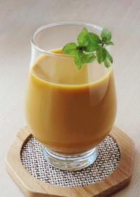 黄酸汁★キッズ喜ぶ♪乳酸菌飲料割り