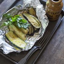 マヨドレ 野菜のグリルサラダ