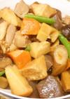 和惣菜の定番!筑前煮