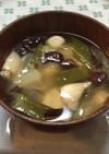 まるごとにんにくのほろほろスープ
