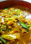 ルーと麺つゆで簡単うま♪カレー南蛮