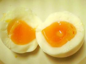 茹で卵(お好み自由)