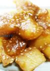 韓国家庭料理★ガムジャジョリム