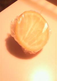 簡単♪便利!レモンの冷凍保存