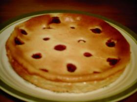 ラズベリー CHEESE CAKE