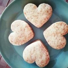 マロンクリームサンドクッキー