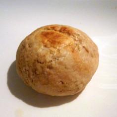 スプーン軽量★フライパンでかりふわパン