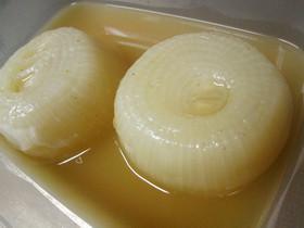 覚書 基本の(︶∀︶✿玉葱丸まんまスープ