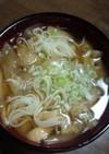 昆布ダシ香る★温かい麺つゆの作り方*