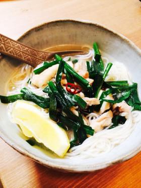 簡単♡ベトナム料理フォー