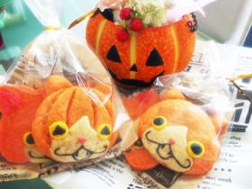 プレゼント☆ジバニャン☆チョコ入クッキー