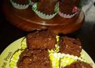 カロリー控えめチョコレートブラウニー