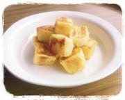 赤ちゃん♥フレンチトースト~離乳食後期~の写真
