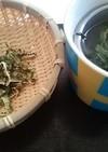 自家製の健康ゴーヤ茶☆