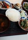 血管プラークダイエット食13(カジキ)