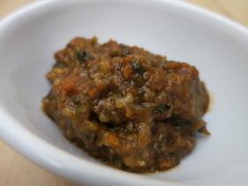 野菜たっぷりパスタソース・マヌカ風味