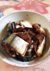 圧力鍋で骨まで食べれる秋刀魚の煮付け