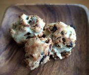 米粉クッキー  乳・卵・小麦・砂糖なしの写真