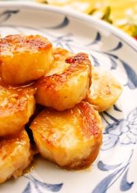節約簡単!男子ウケする豚巻き長芋の味噌焼