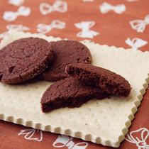 バターショコラクッキー