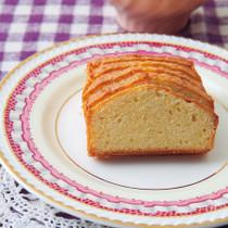 フィナンシェ風ケーキ
