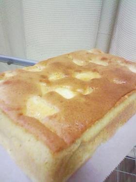 ■□秋~リンゴのケーキ~□■