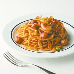 ナポリタン スパゲッティ