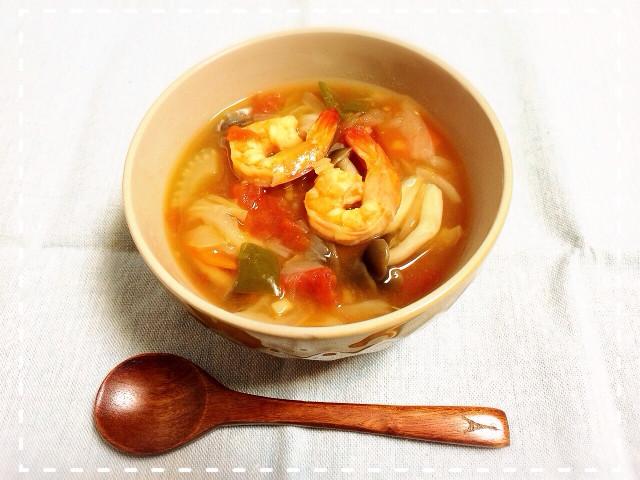 ダイエット♡基本の脂肪燃焼スープ