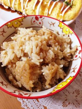 簡単!静岡県民大好き給食の味♡さくらご飯