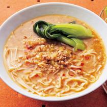 担担麺(タンタンメン)