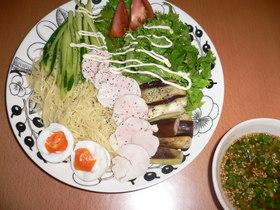 ウマウマつけ麺