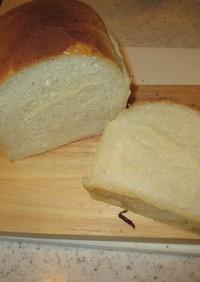 ふわふわ&もちもち! イギリス風食パン