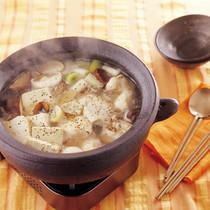 サムゲタン風鍋