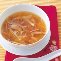 野菜のあったかスープ