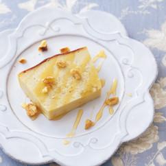 ワインによく合うチーズケーキの作り方