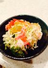 簡単☆キャベツの中華サラダ