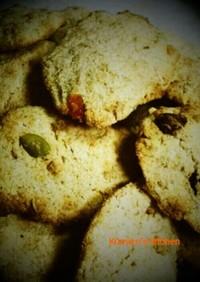 フルグラおからのザクッうまクッキー