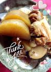 ★トロトロ豚の角煮★