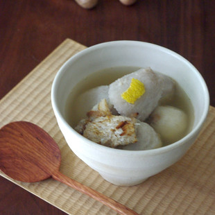 日本三大芋煮「津和野芋煮」