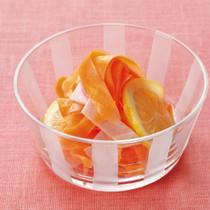 にんじんのレモンマリネ