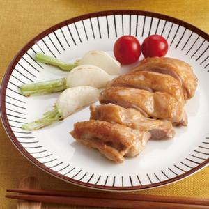 鶏肉のマヨしょうゆソテー